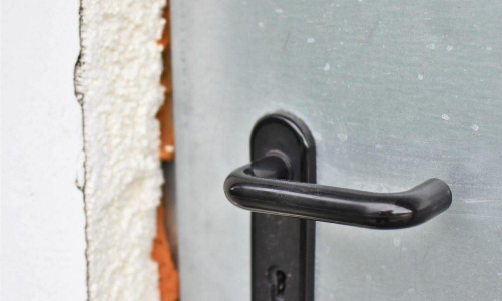 Zamek do drzwi na miarę